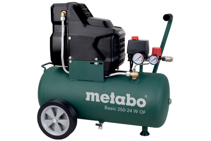 METABO KOMPRESSOR BASIC 250-24 W OF