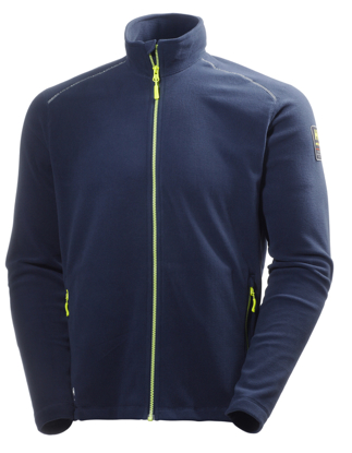 HELLY HANSEN FLEECE JAKKE AKER