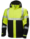 HELLY HANSEN SHELLJAKKE ICU