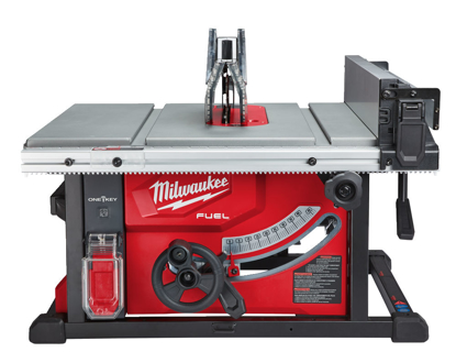 MILWAUKEE BORDSIRKELSAG M18 FTS210-0