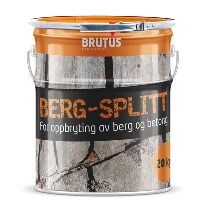BERG-SPLITT 20KG