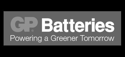 Bilde for produsentenGP Batteries