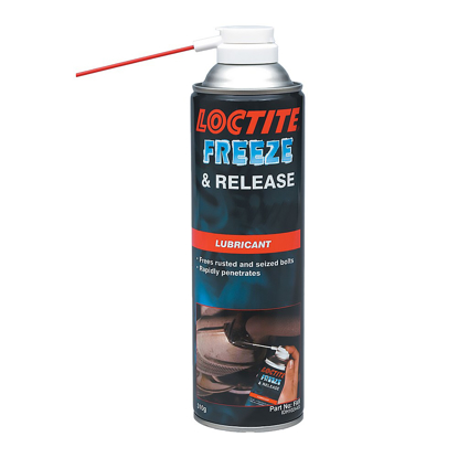 LOCTITE 8040 400ML FREEZE&RELEASE