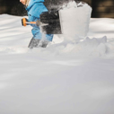 FISKARS SNØSKUFFE SNOWXPERT