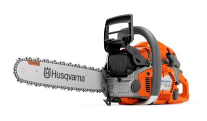 "HUSQVARNA MOTORSAG 560XPG 15"""