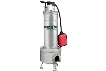 METABO PUMPE SP 28-50 S INOX