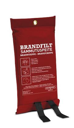 HOUSEGARD BRANNTEPPE 120X180