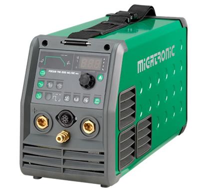 MIGATRONIC FOCUS TIG 200 AC/DC HP