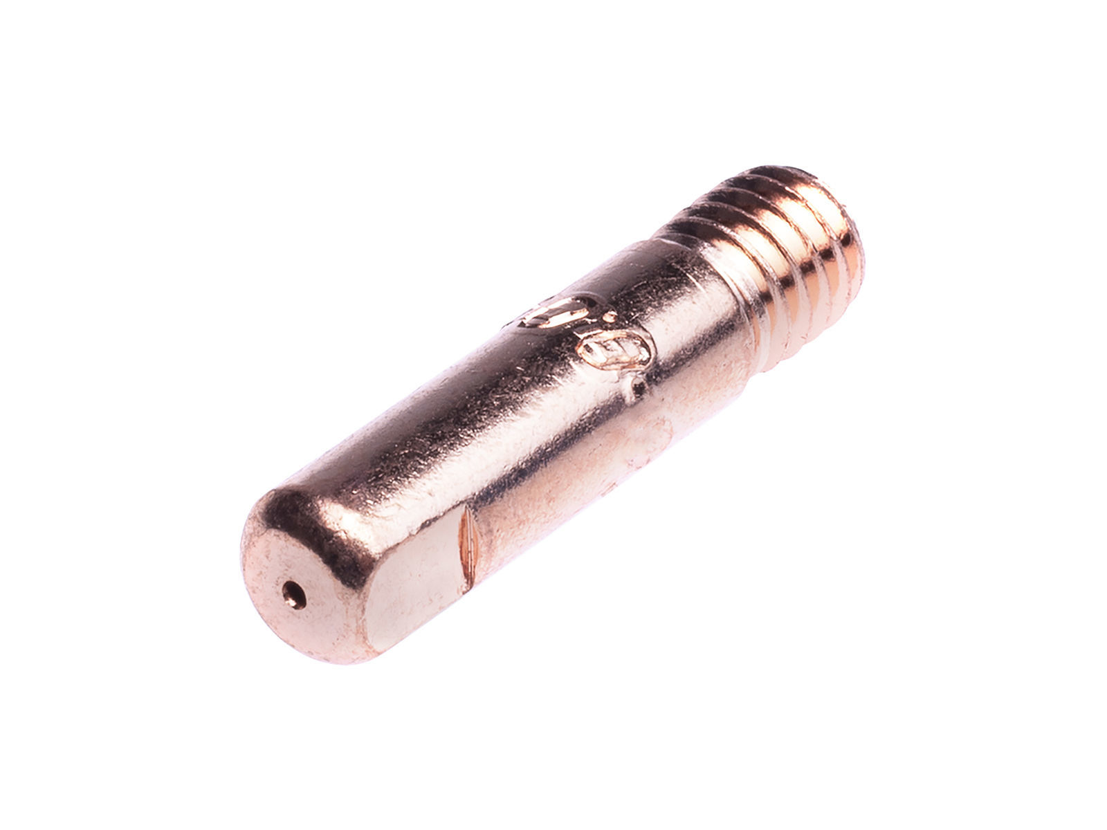 Bilde av Tråddyse stål Ø0,6 mm 5 stk