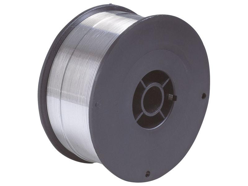 Bilde av Sveisetråd aluminium Ø0,8 mm 0,45kg