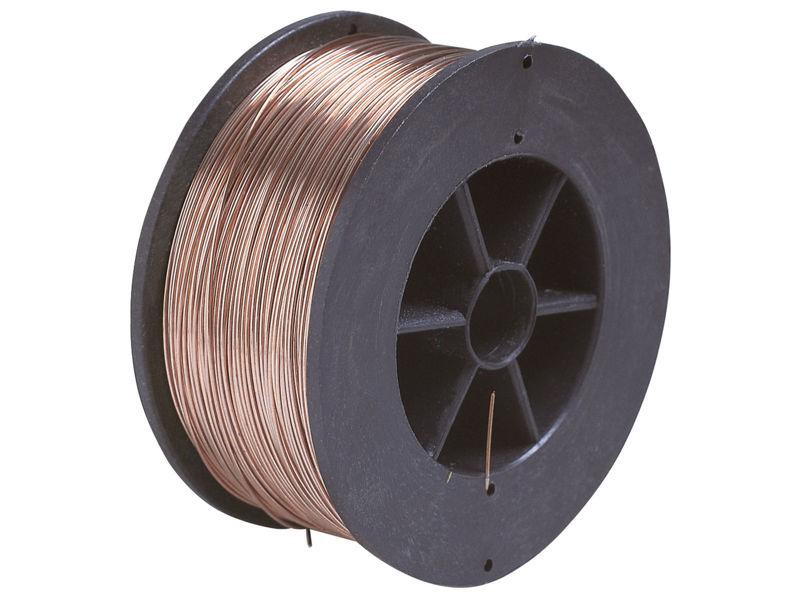 Bilde av Sveisetråd stål Ø0,8 mm 5,0kg