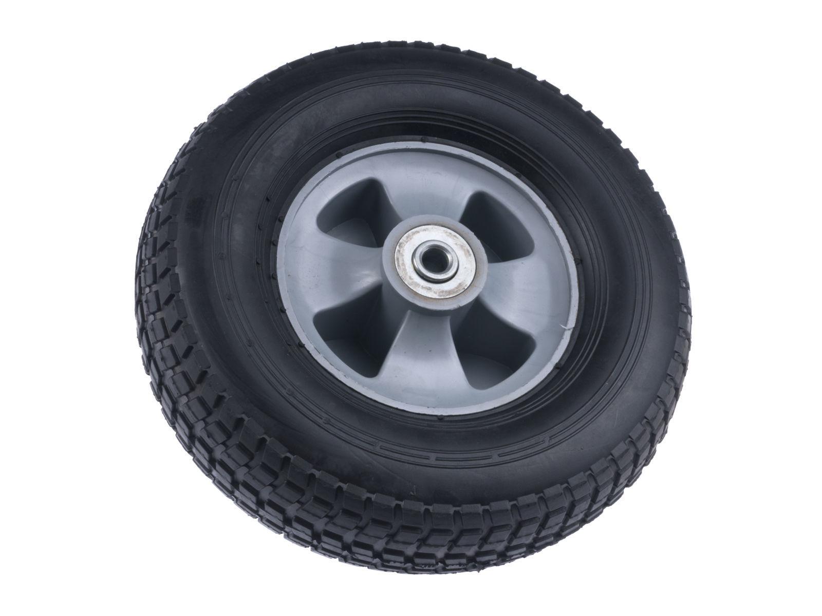 Bilde av Hjul Semi-pneumatic