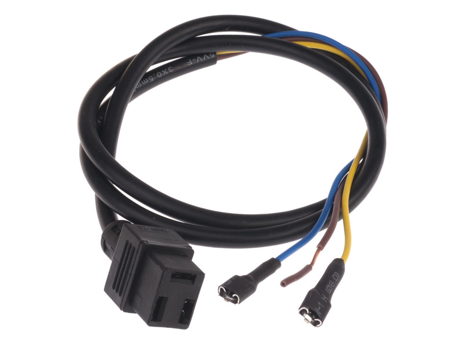 Bilde av Kabel magnetventil