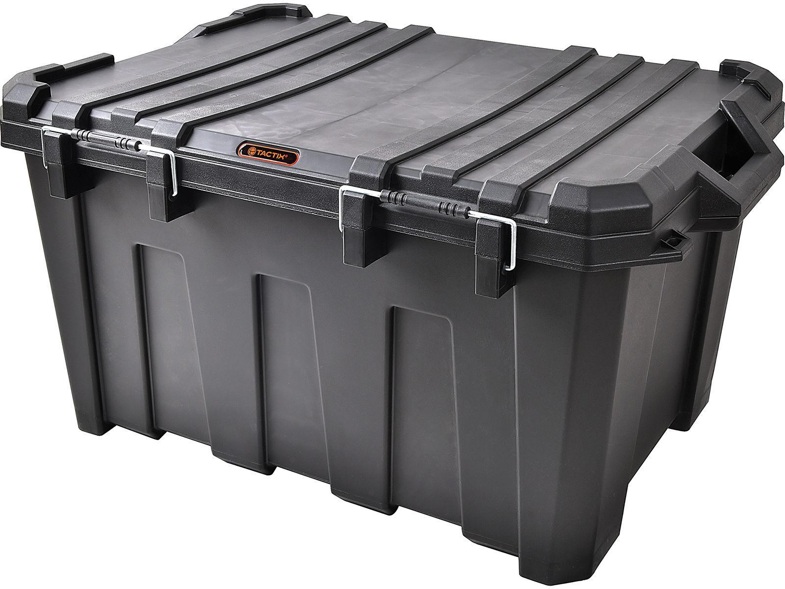 Bilde av Containerkasse plast 135 liter