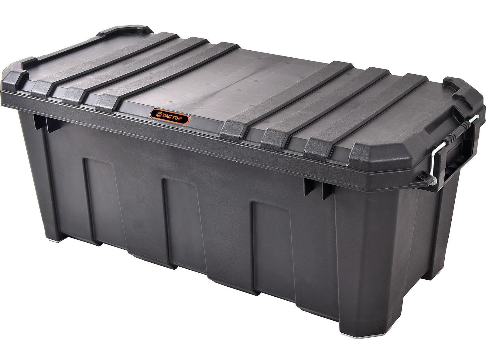 Bilde av Containerkasse plast 60 liter