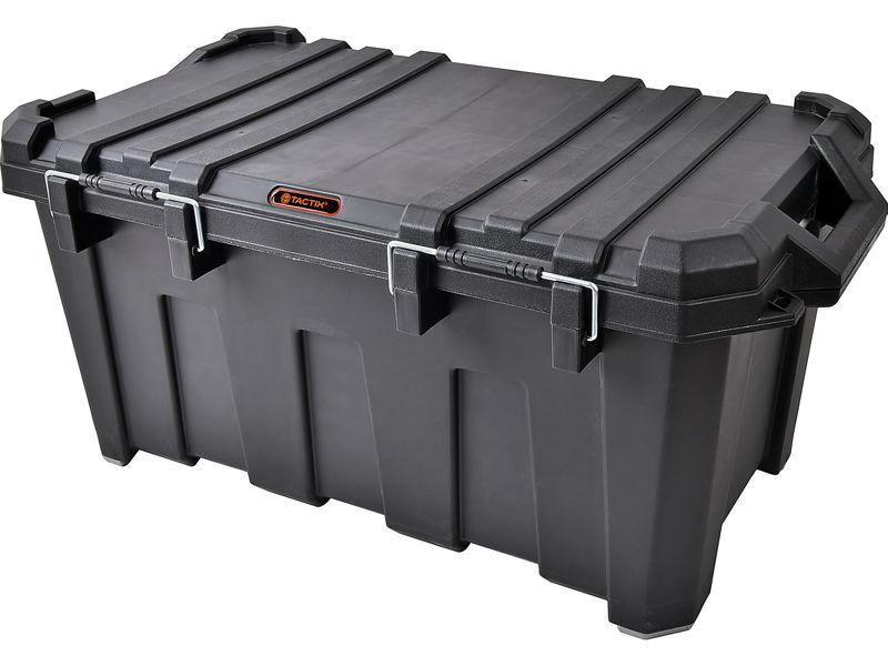 Bilde av Containerkasse plast 85 liter