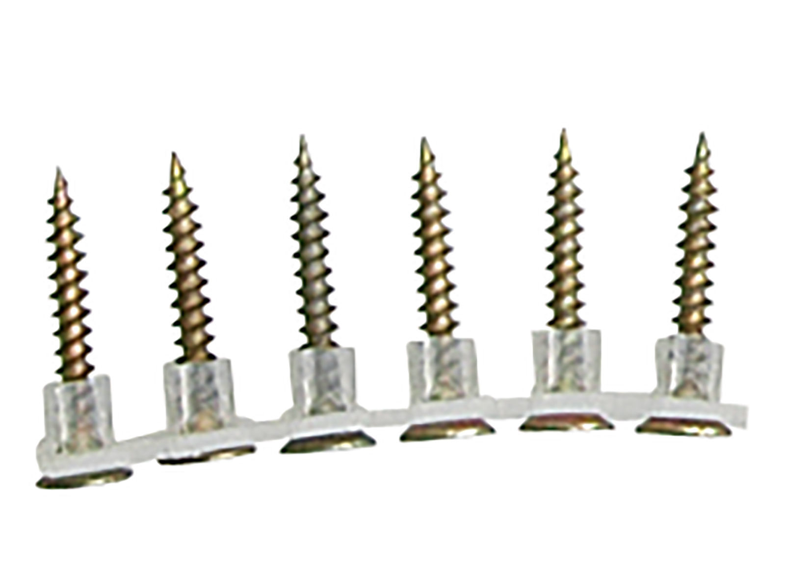 Bilde av Gipsskrue båndet stål elforsinket