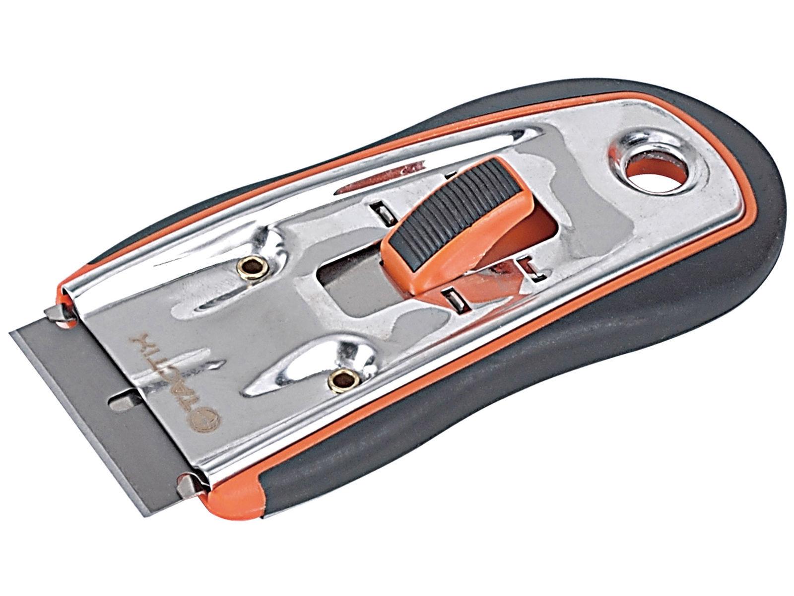 Bilde av Malingsskrape m/5 stk knivblad