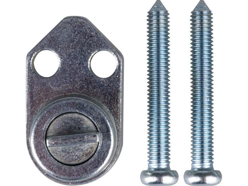 Bilde av Sylinderforlenger 12.5mm m/skruer