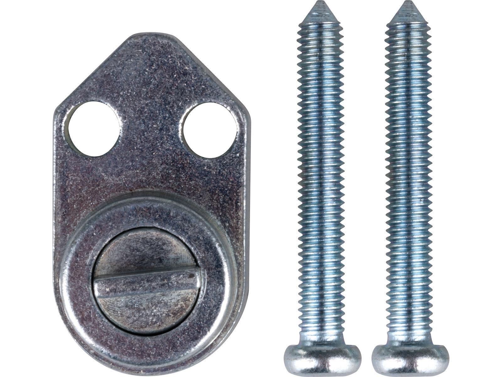 Bilde av Sylinderforlenger 8mm m/skruer