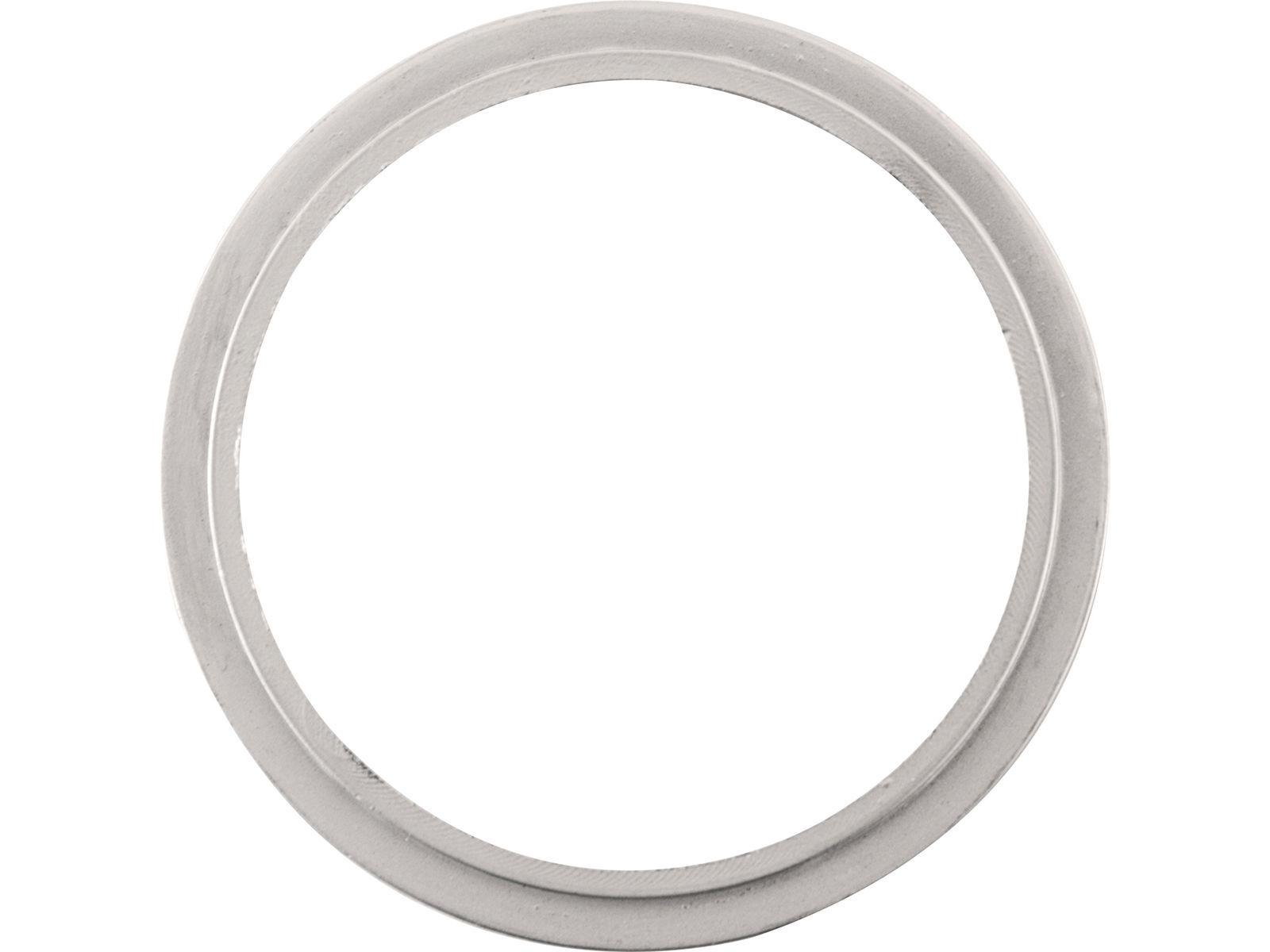 Bilde av Sylinderring forlenger universal 7mm krom matt