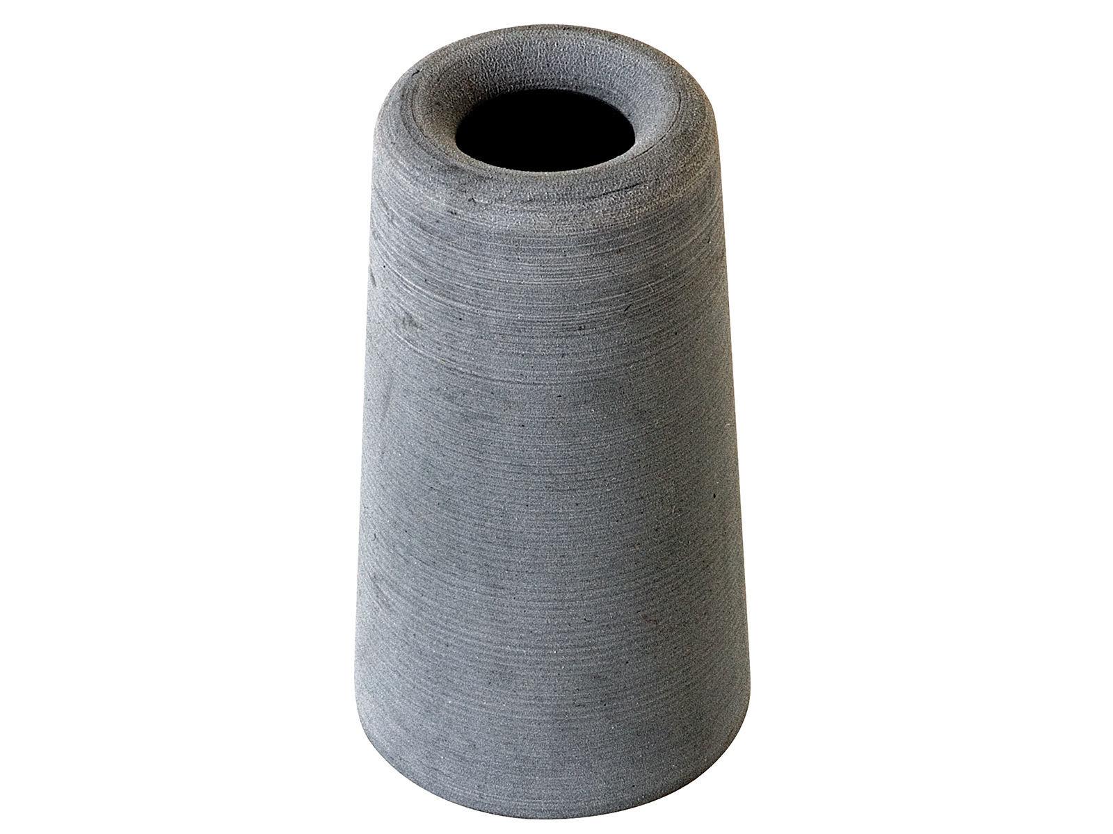Bilde av Dørstopper gummi/grå Ø38 - 65 mm