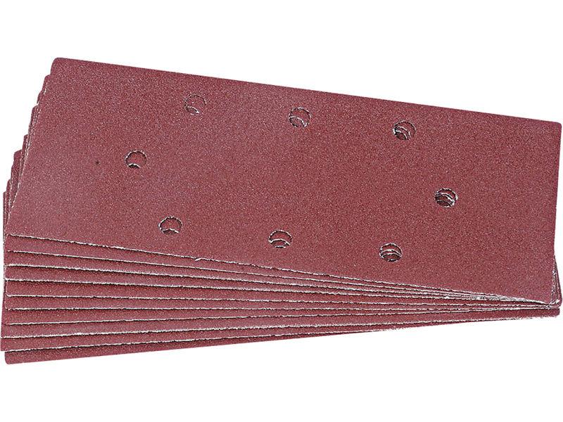 Bilde av Slipepapir 93x230 mm hullet