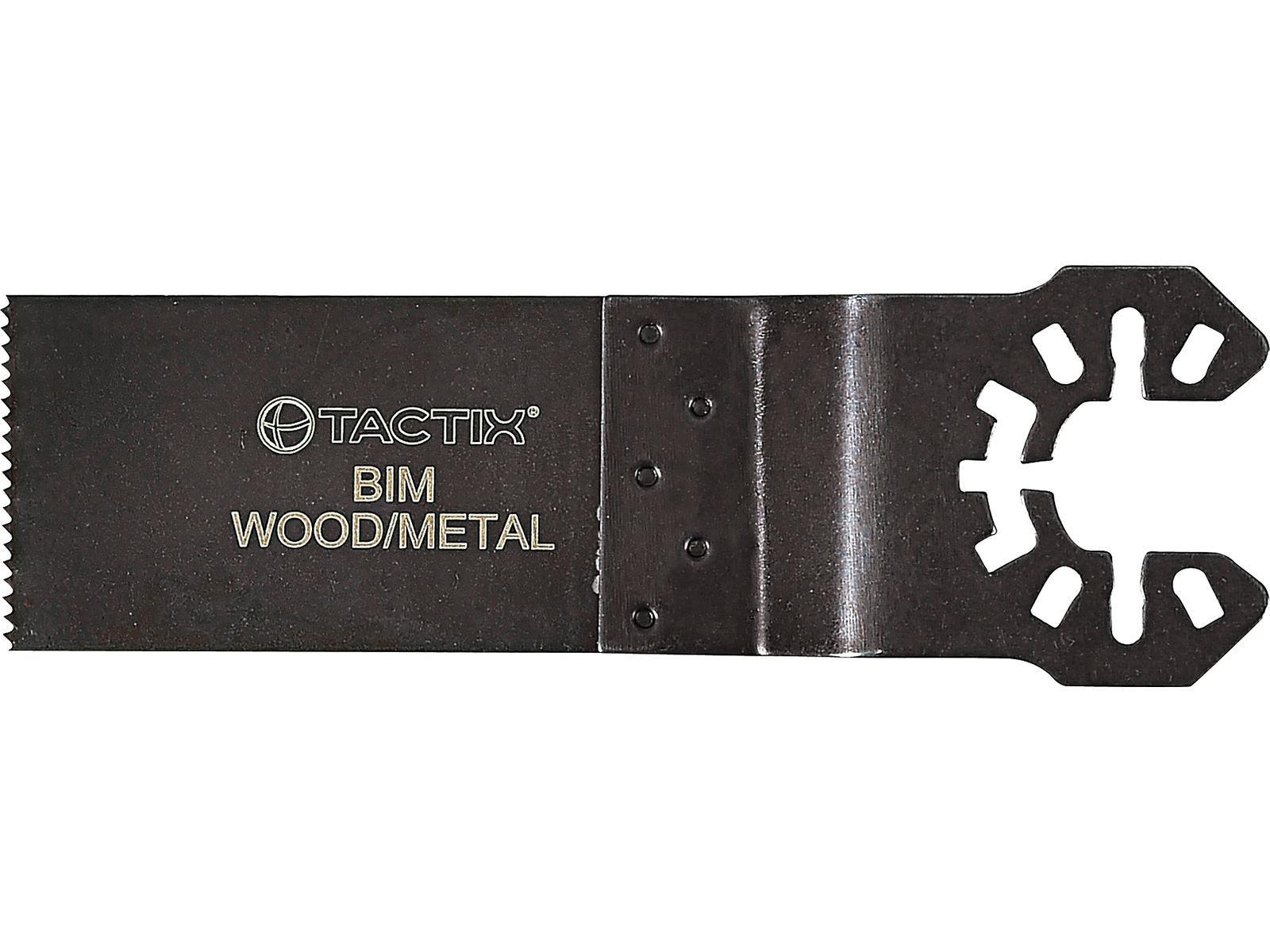 Bilde av Sagblad f/multimaskin 28 mm BIM tre/metall