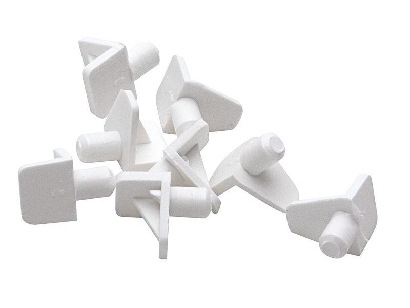 Bilde av Hyllebærer nylon/hvit Ø5mm A24