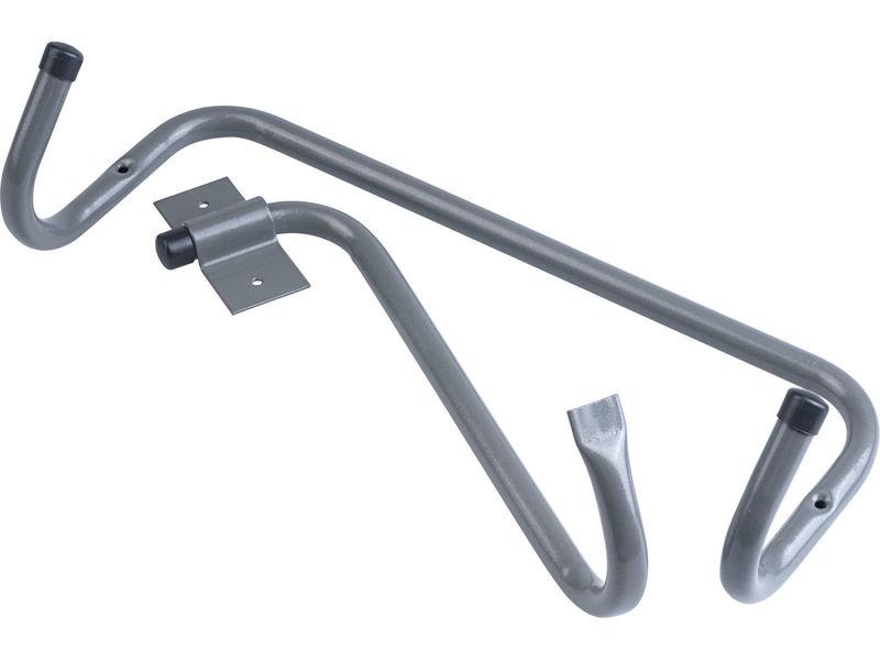 Bilde av Trillebåreholder stål 40x25x25mm