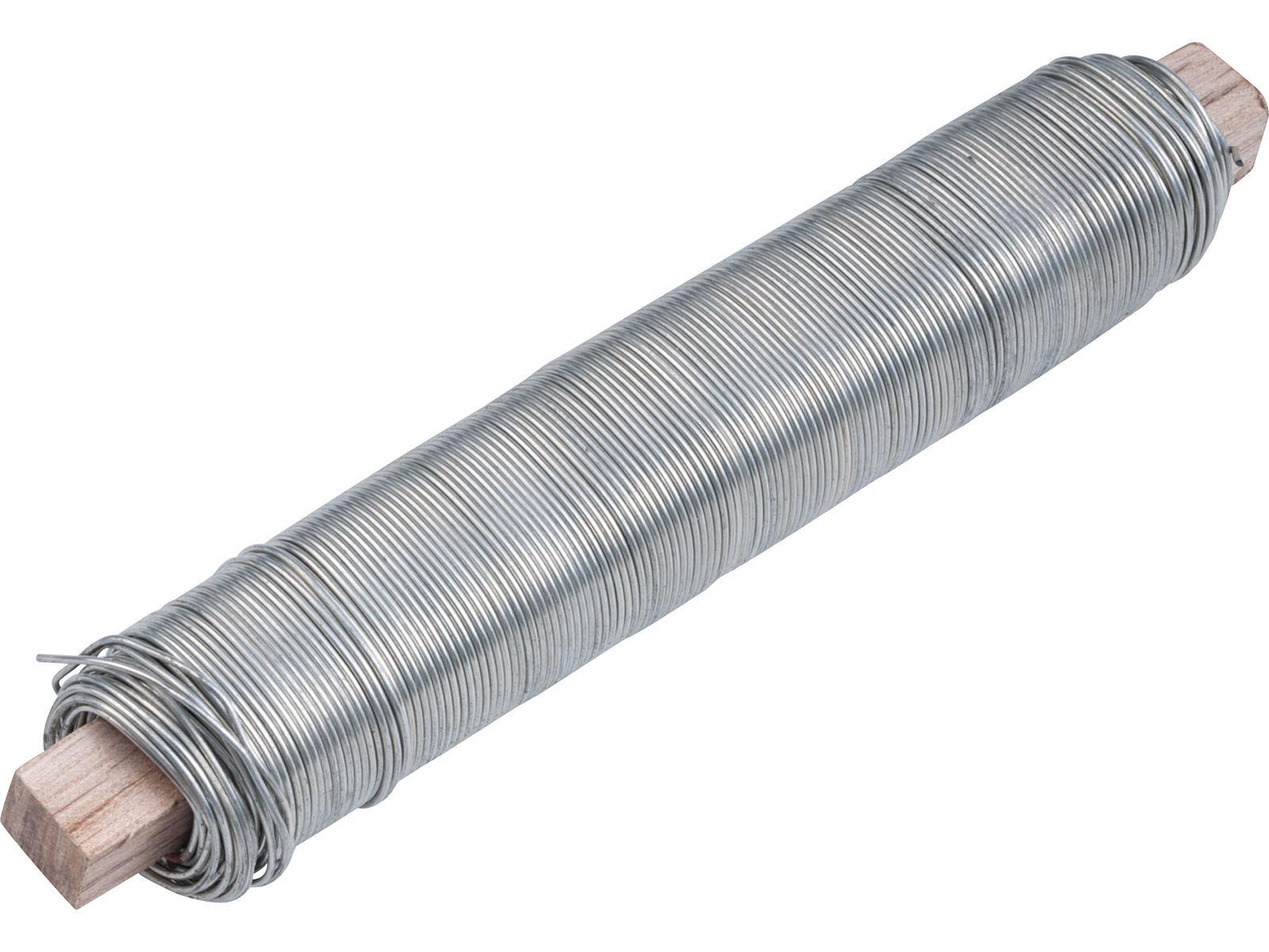 Bilde av Ståltråd elforsinket 0.7mmx42m