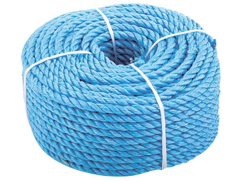 Bilde av Tau universal polypropylen/blå