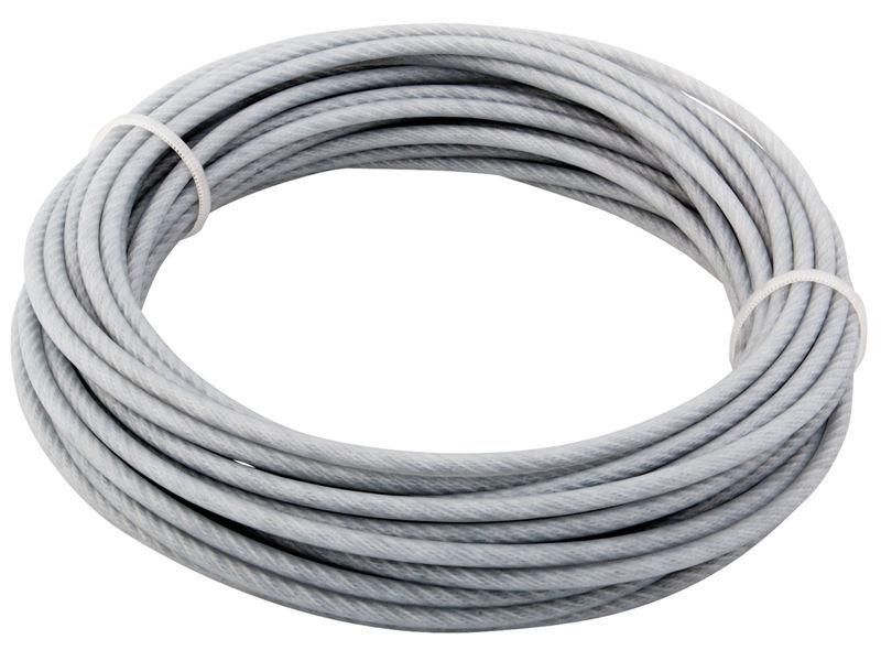 Bilde av Wire elforsinket/plastbelagt