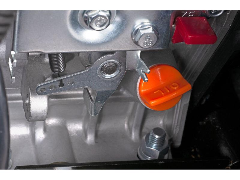 Bilde av Strømaggregat PM 6000 DS diesel
