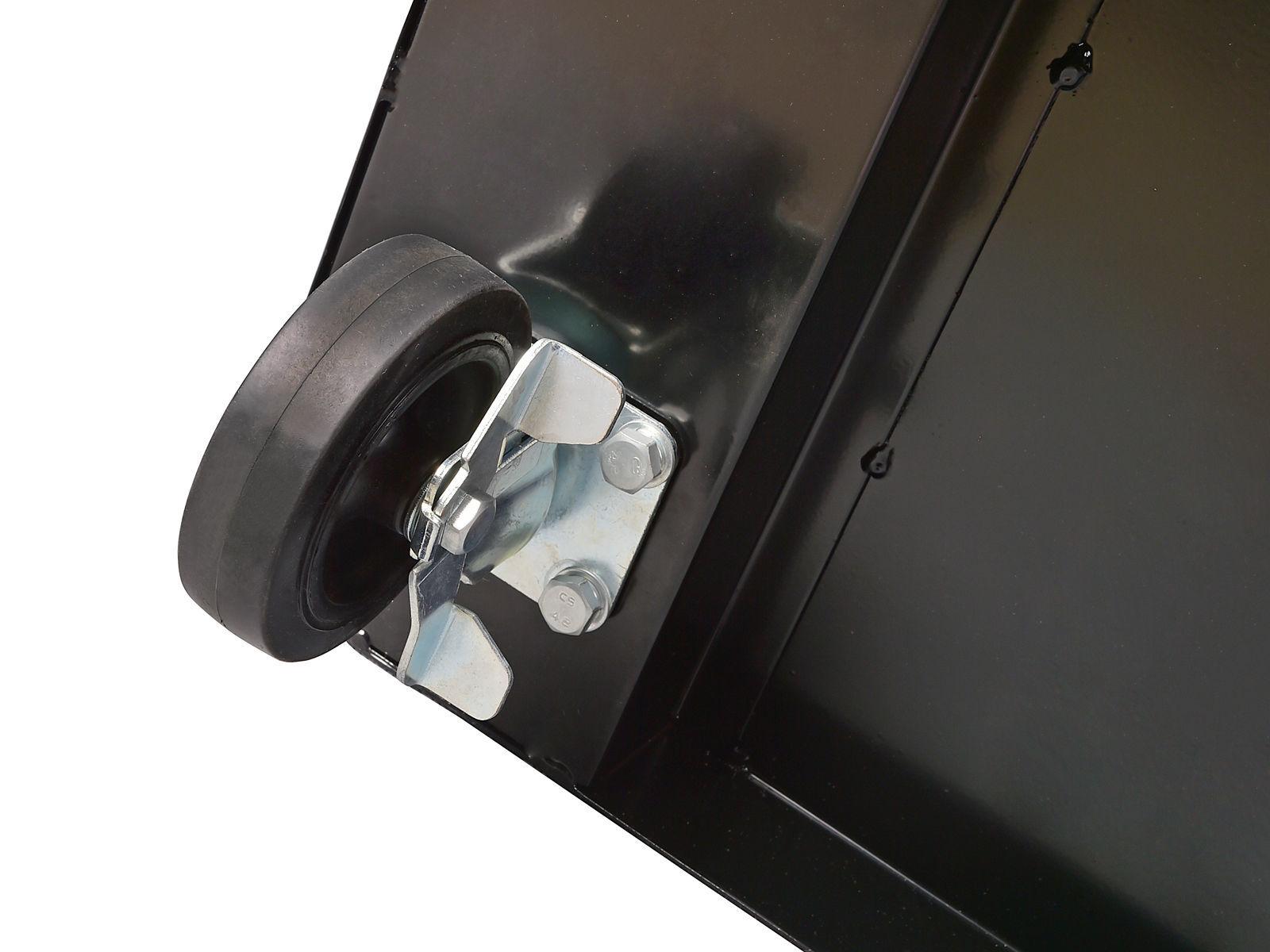 Bilde av Verktøyvogn 66 cm 7 skuffer
