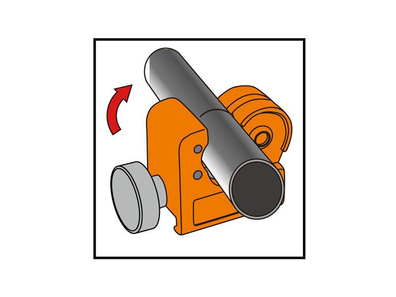 Bilde av Rørkutter mini 3-16 mm