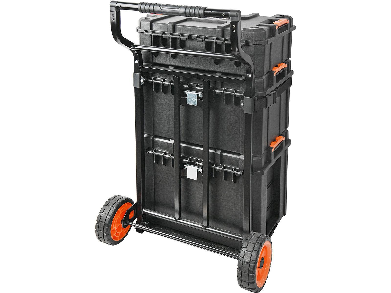 Bilde av Tralle for modul verktøykoffert (Modul)