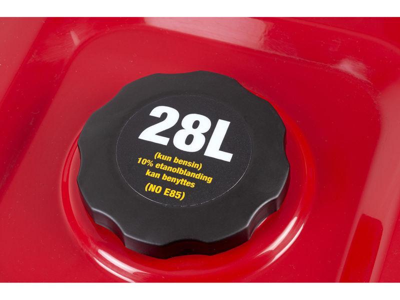 Bilde av Strømaggregat PM 8500 GR/ES bensin