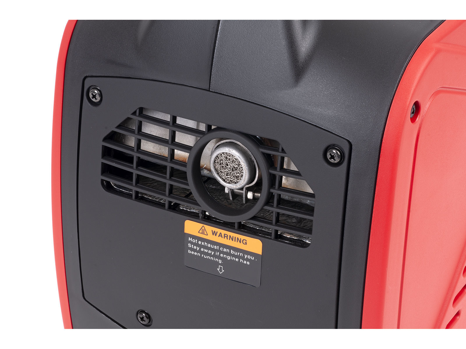 Bilde av Strømaggregat PM 1000iS inverter bensin