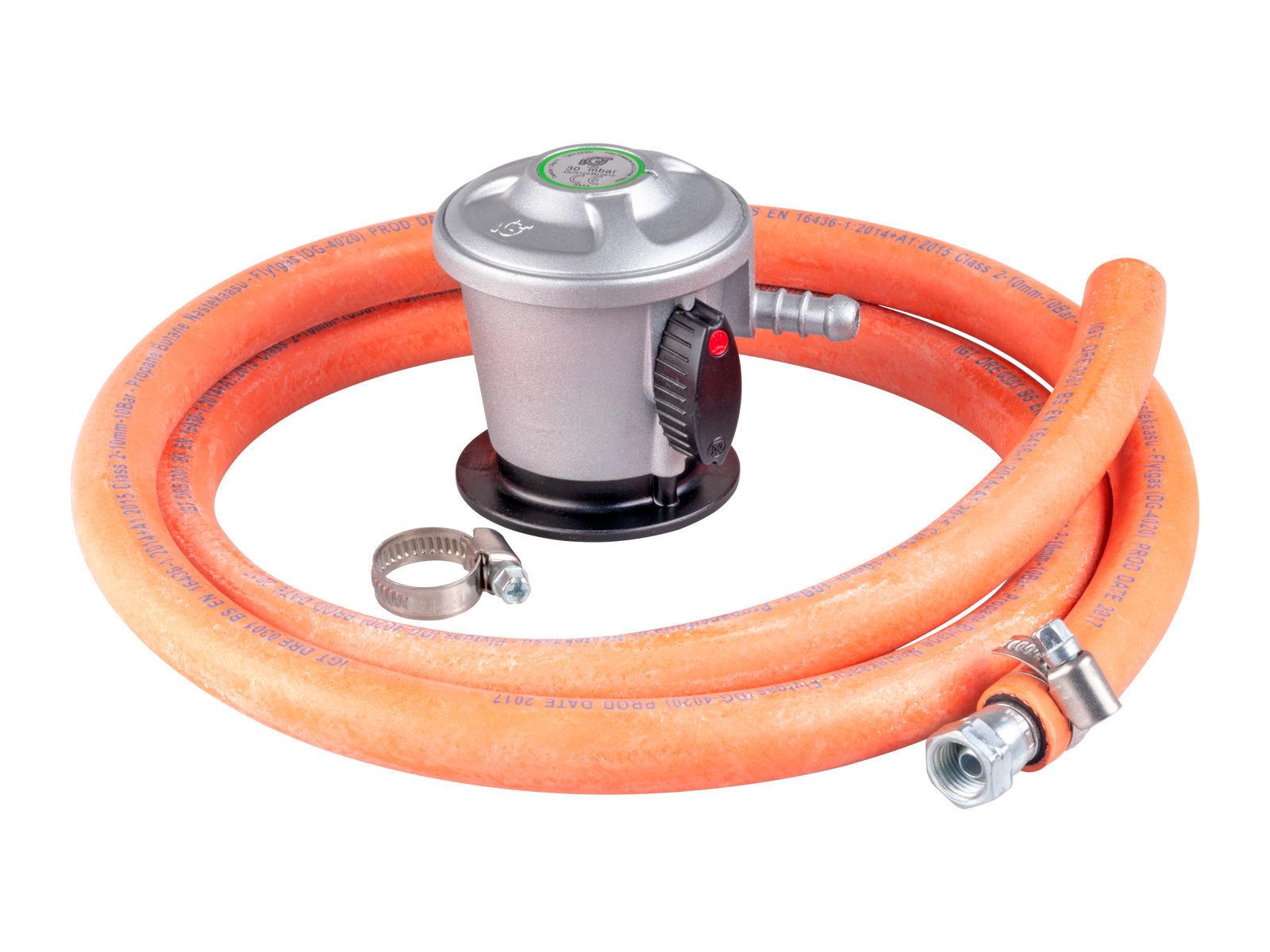 Bilde av Gassregulator fritid f/450304