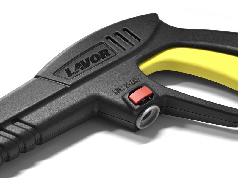 Bilde av Høytrykksspyler LVR4 WPS 160 bar 510 l/t 2500W