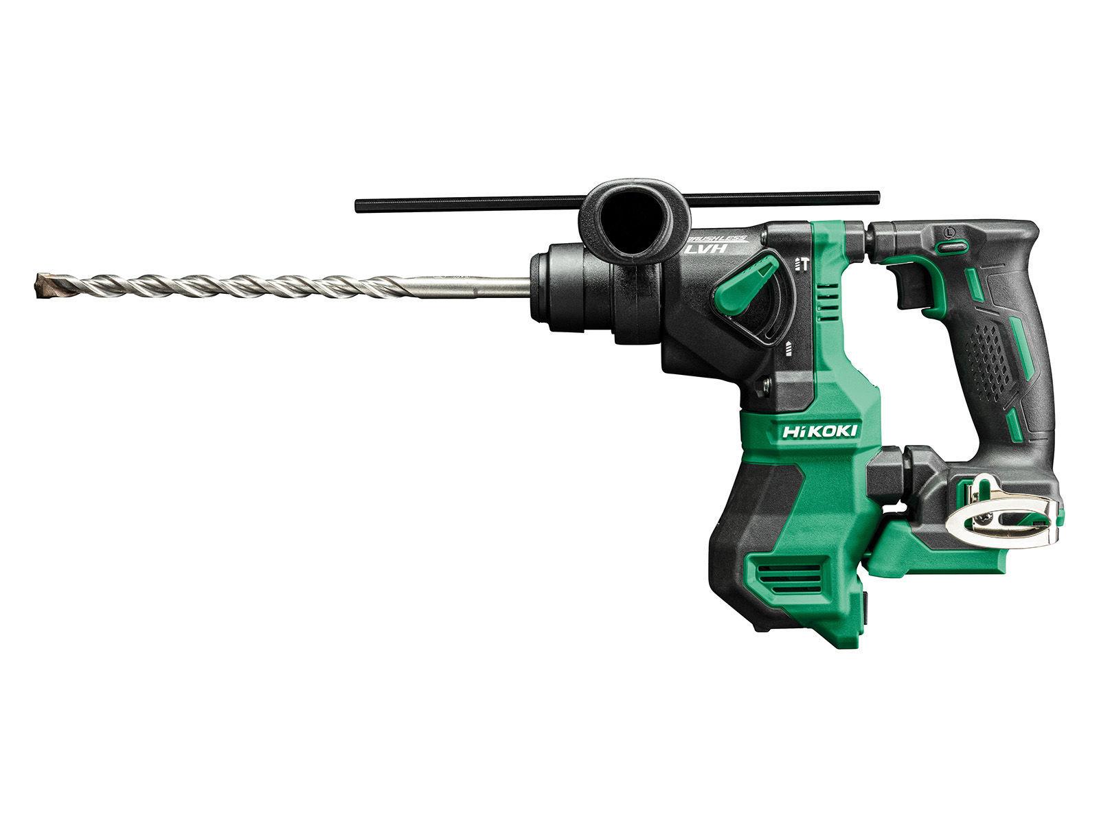 Bilde av Borhammer DH18DPA Tool only HSC