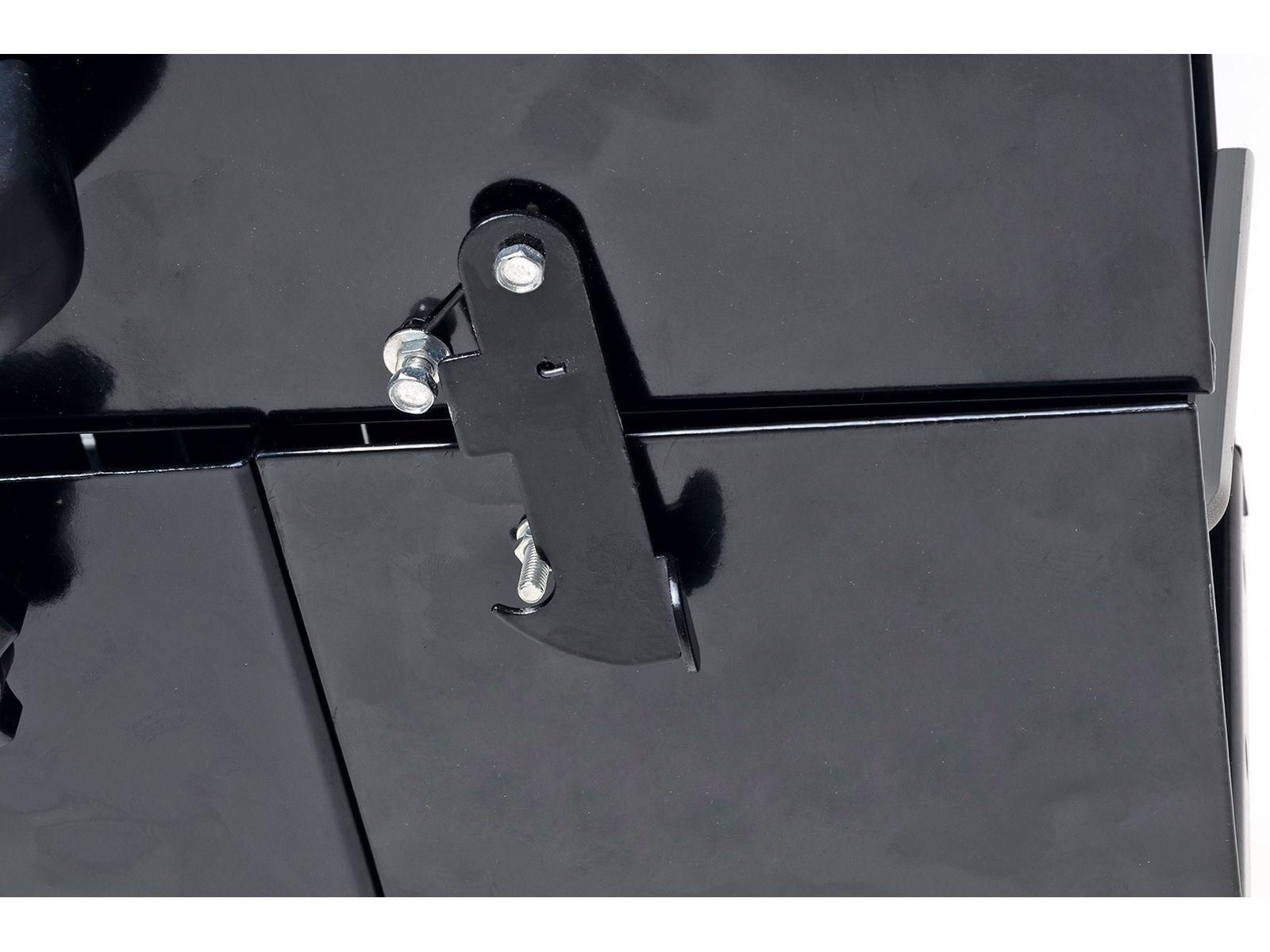 Bilde av Vedkappsag LS400M Ø400mm 2,2kW