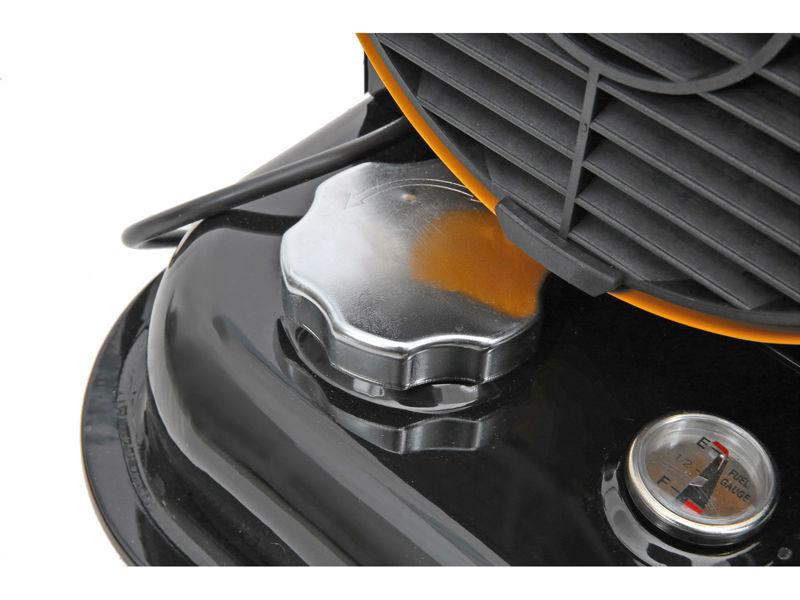 Bilde av Byggtørker diesel PT-70-KFA-EU 20,5 kW