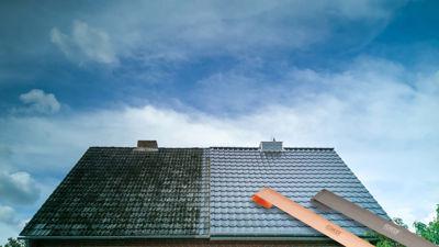 Mosefjerner for tak – mosebeslag gjør det enkelt å fjerne mose på tak!