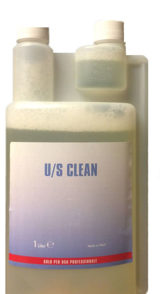 Nordic Spin U/S Clean 1 ltr