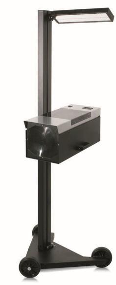Nordic Spin lysjusteringsapparat
