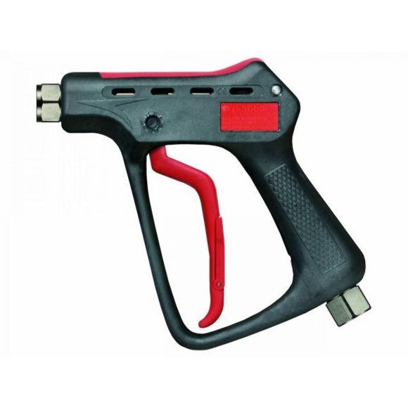 Nordic Lift pistol ST3600 -600 bar