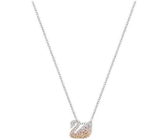 Swarovski smykke Iconic Swan - 5215038