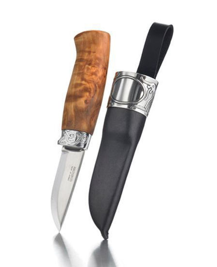 Kniv Osebergkniven